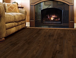 Hand scraped hardwood flooring with weshipfloorsu0027 hand scraped engineered hardwood floors youu0027re getting  premium manufactured wood HFFLPWO
