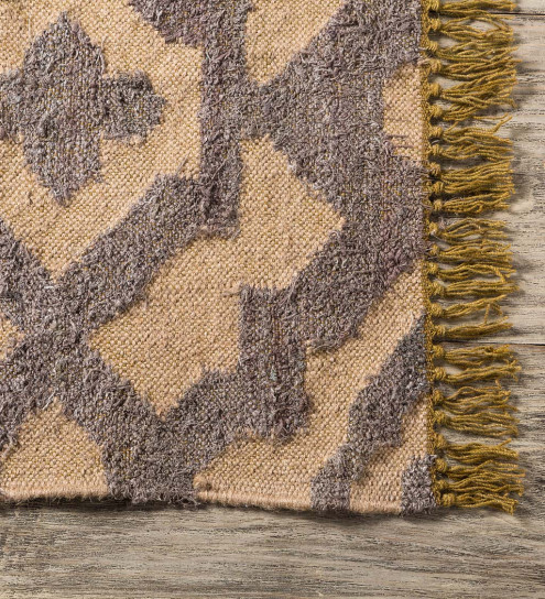 hand woven rugs braymer recycled leather and natural hemp rugpuri handwoven rug | |  vivaterra MPLAYYE