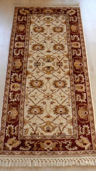handmade carpets turkish, vegetable dye very rare handmade runner rug - vegetable dyed  turkish PFULAKE
