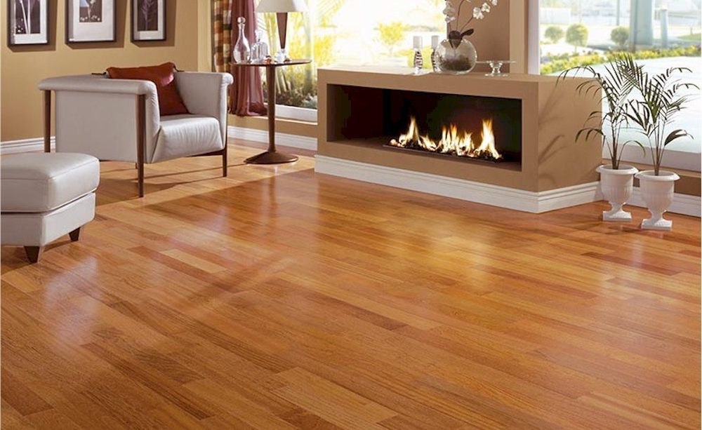 handyman services: hardwood flooring EYXMQER