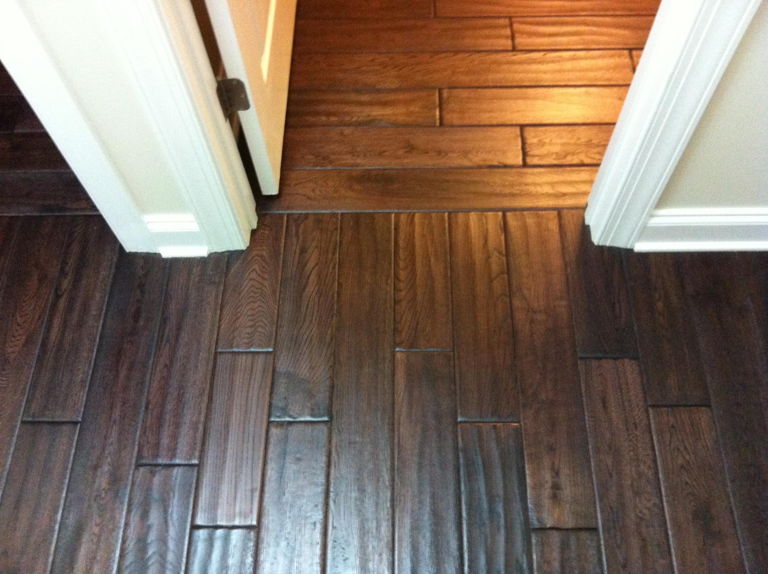 Hard flooring hardwood flooring HIWVBVL