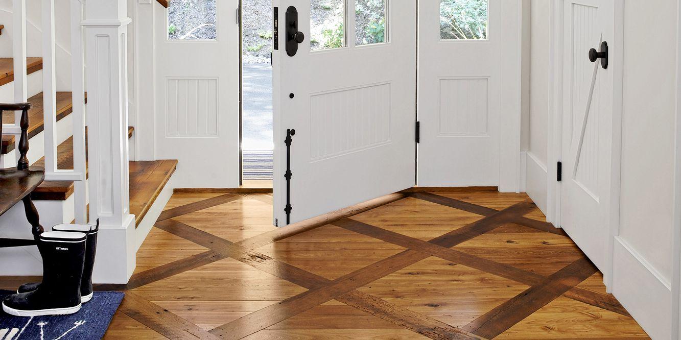 hardwood floor designs NCPZMKW