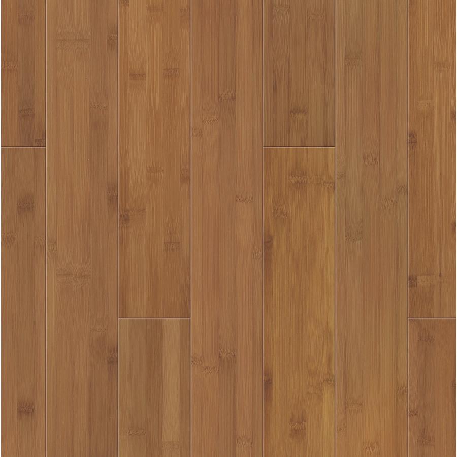 hardwood floor display product reviews for 3.78-in spice bamboo solid hardwood flooring  (23.8-sq FCVIIJN
