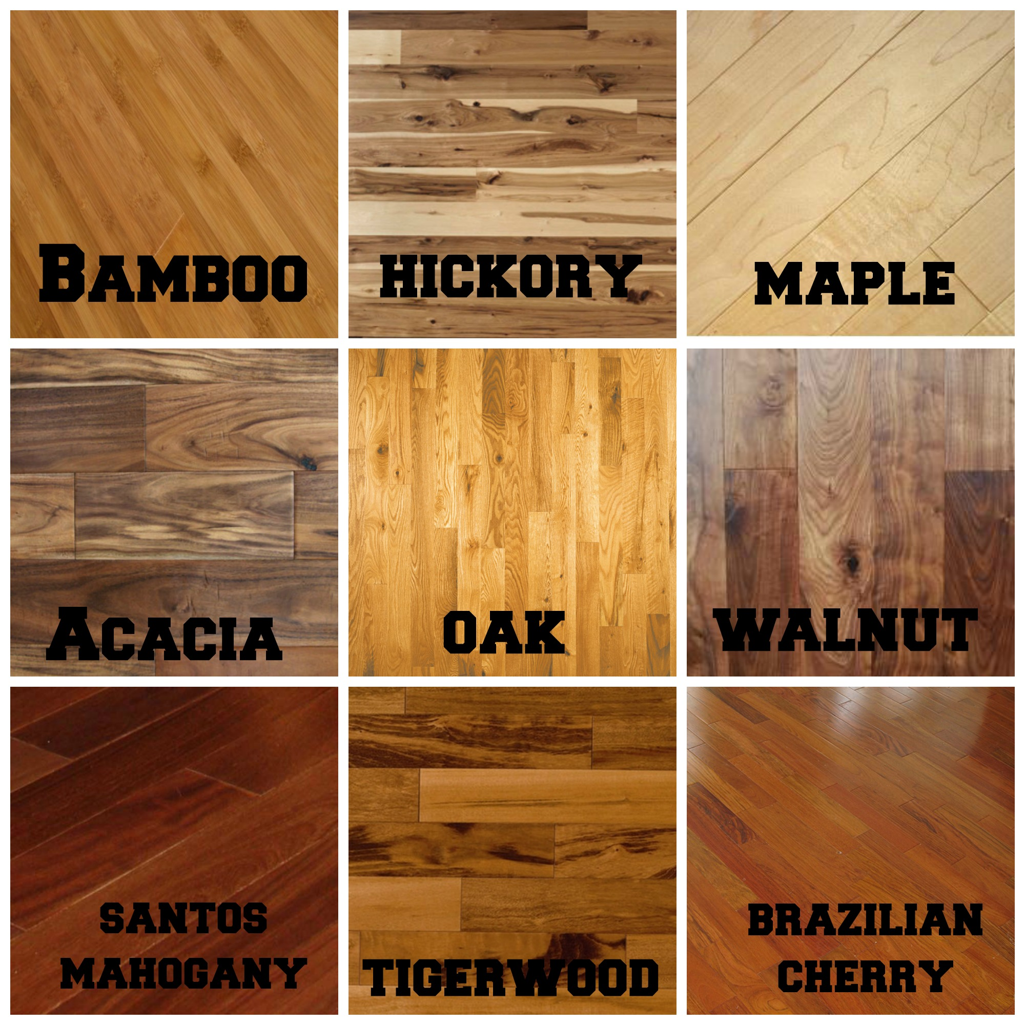 hardwood flooring types wood design inspiration 23818 types of wood used  for SYAKEKA