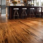 The various types of hardwood floorings