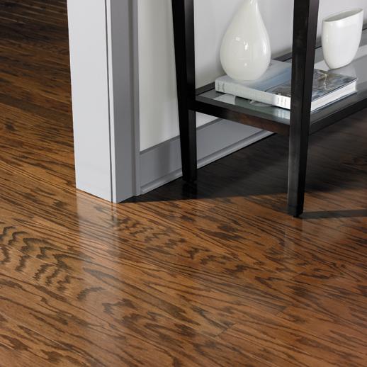 Factors to consider for hardwood floors installation