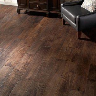 hardwood floors farmhouse 7-1/2 FABWYBW