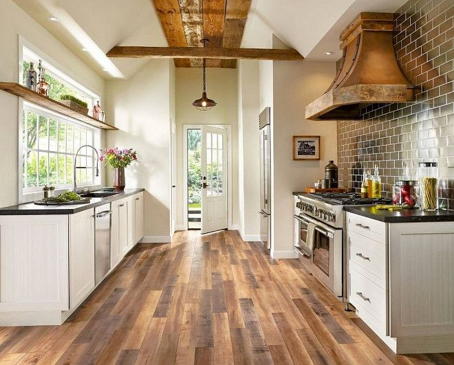 hardwood floors for kitchens beautiful design hardwood floors in kitchen  pros and JWPJUHX