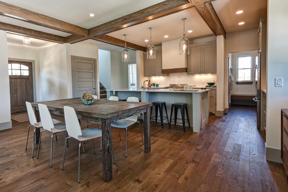hardwood floors in kitchen is hardwood floor in a kitchen a good idea? AFNPYNI