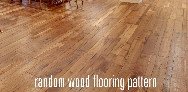 hardwood patterns random patten wood flooring ... CPEEPEL