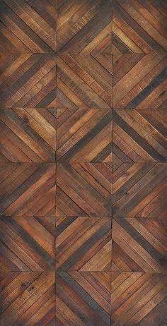 hardwood patterns the credits read,  RIFQYAP