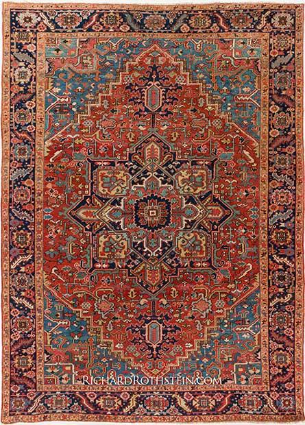 heriz rugs traditional antique heriz rug c56d9742 DEKPXDY