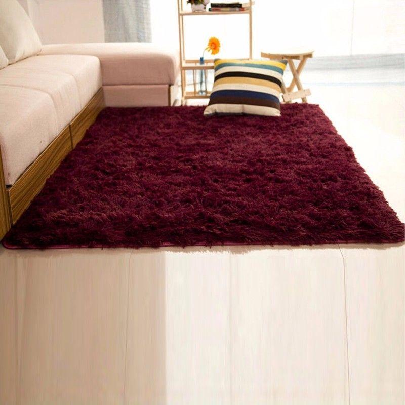 home carpet fluffy-rugs-anti-skid-shaggy-area-rug-home- WBNMXVO