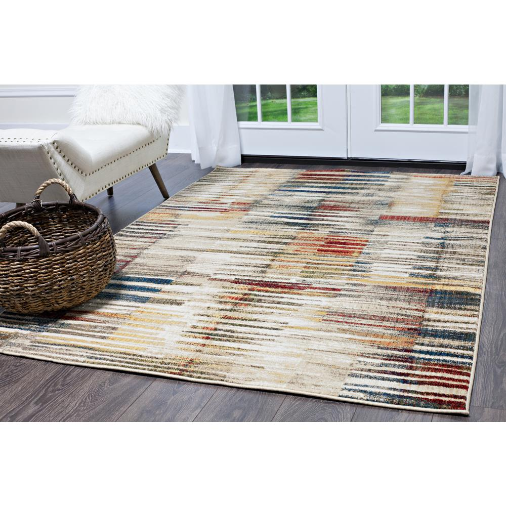 home rugs home dynamix bazaar vibe multi 5 ft. x 7 ft. indoor area rug TWHPGOF