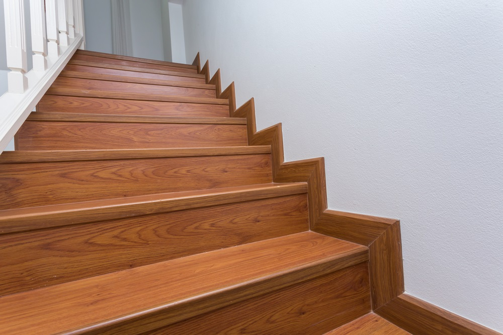 how to install laminate flooring on stairs RDSBCQJ