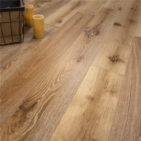 idaho european french oak prefinished engineered wood floors TQDXTQJ