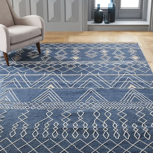 A guide to selecting the right indoor outdoor rug