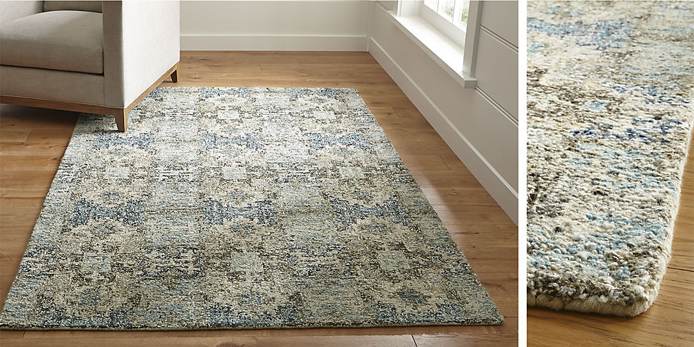 indoor rugs contemporary area rugs regarding small and large crate barrel design 8 OWPRGAW