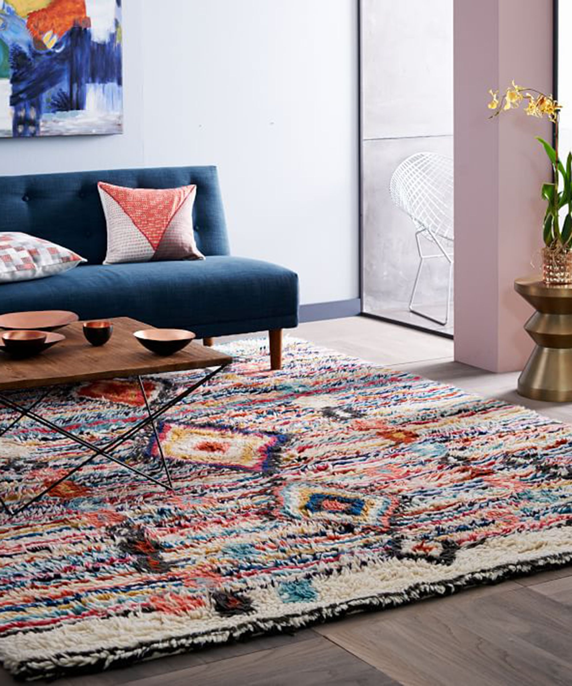 inexpensive rugs style on a budget: 10 sources for good, cheap rugs | apartment therapy SYXUBZA