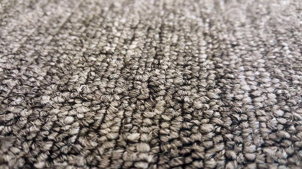 is nylon carpet right for you? MWXRZKG