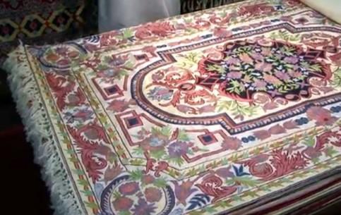 kashmiri handmade carpets. view on google maps KJPLBIE