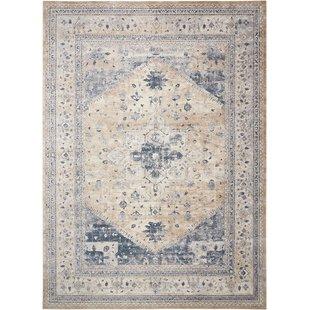 kathy ireland rugs malta blue area rug. by kathy ireland home gallery CYZSWVF