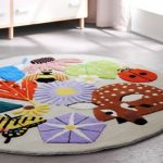 Fun and dÉcor with kids rug