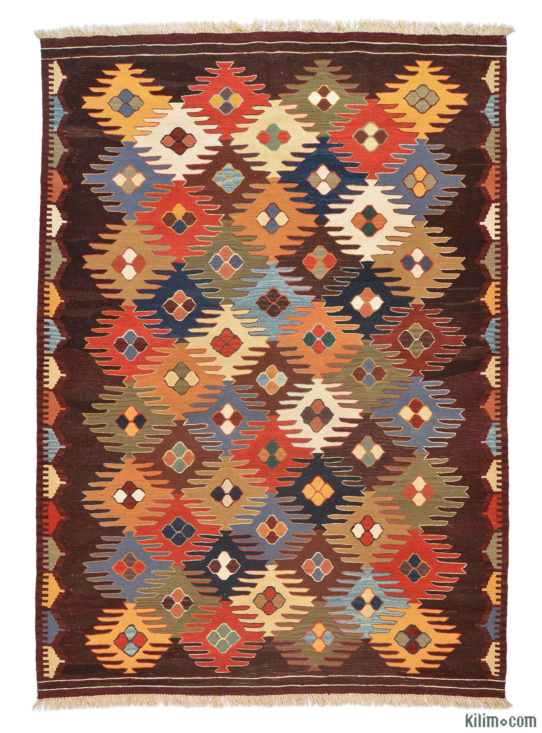kilims rugs multicolor new turkish kilim rug PZTYVGB