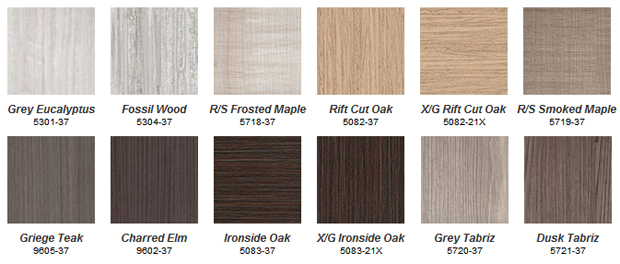 laminate colours greenlam coastline mdf laminate cabinet door colours ILIXDEF