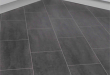laminate floor tiles brilliant tile effect laminate flooring 8mm senia tile black laminate  flooring tile YRXXGWM