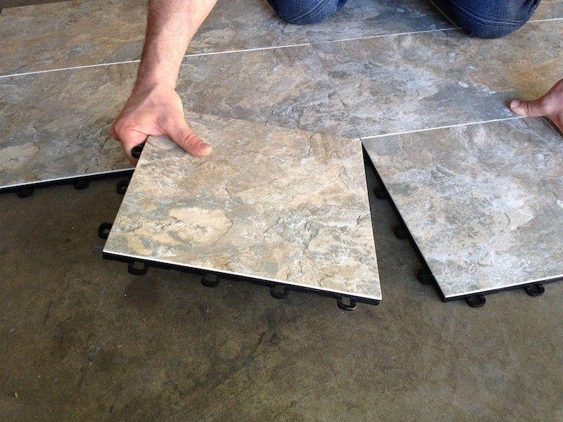 laminate floor tiles images of laminate parquet tile flooring | slate laminate flooring -  interlocking JOCVIKW