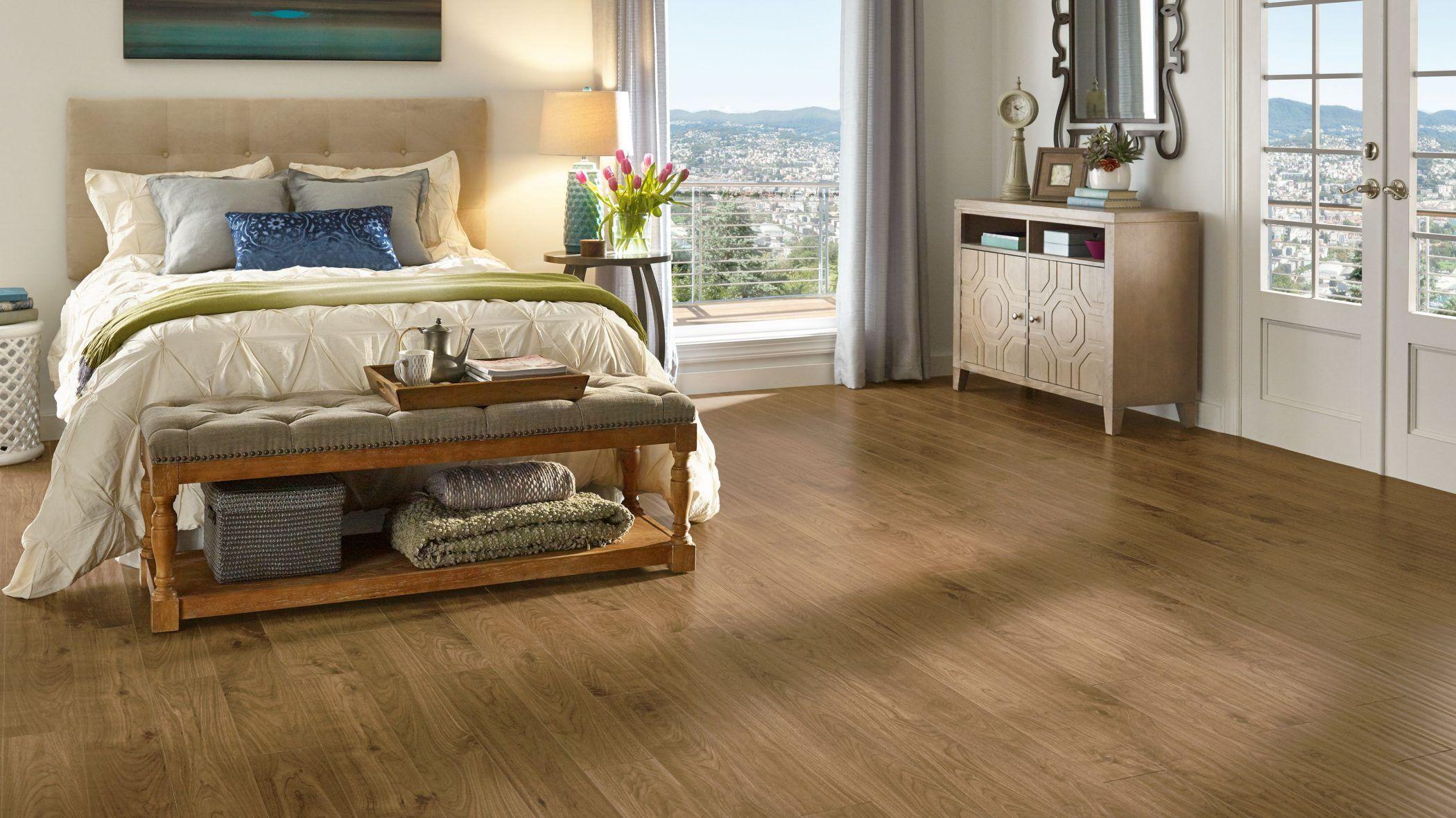 laminate flooring colors styles discover premium wood-look laminate flooring in a variety of rustic styles,  colors ZAWIDZV