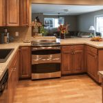 Planning for laminate flooring kitchen cabinets