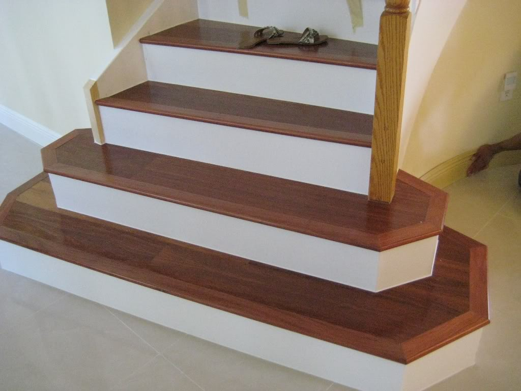 laminate flooring on stairs how to install laminate flooring PUNSEMT