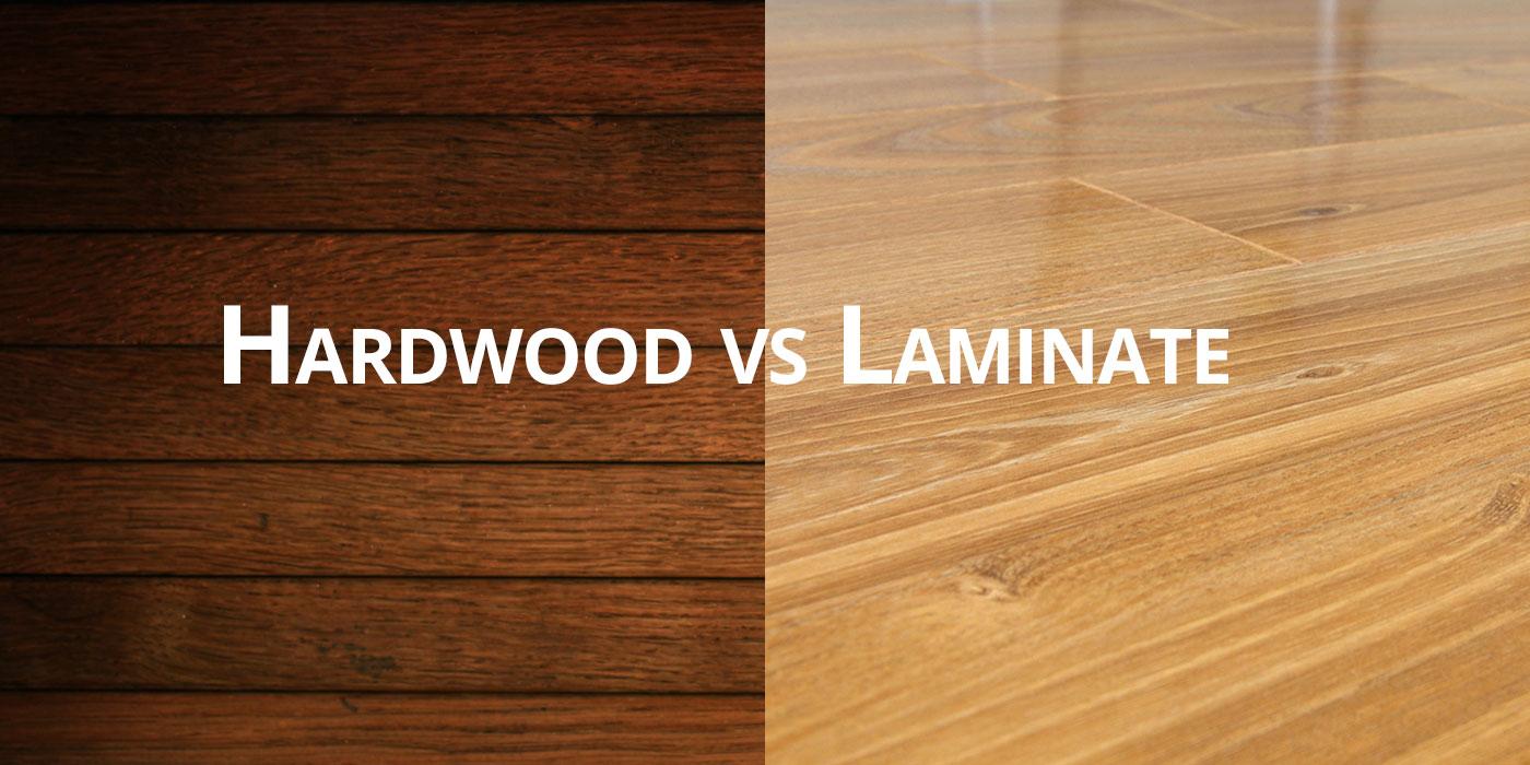 laminate hardwood flooring 6 factors to consider when picking laminate vs hardwood flooring IYYOAXV