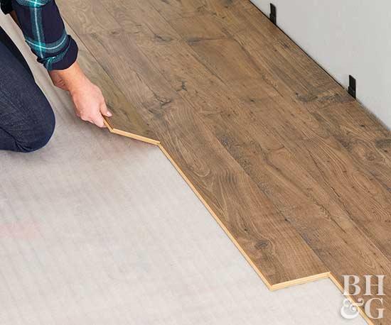 laminate wood floor installing wood flooring UFWDRHI