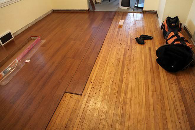 laminate wood floor laminate floor URTOVEE
