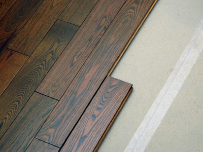 laminate wood floor laminate flooring is cheaper than wood, doesnu0027t need to be nailed, sanded AWOOMKB