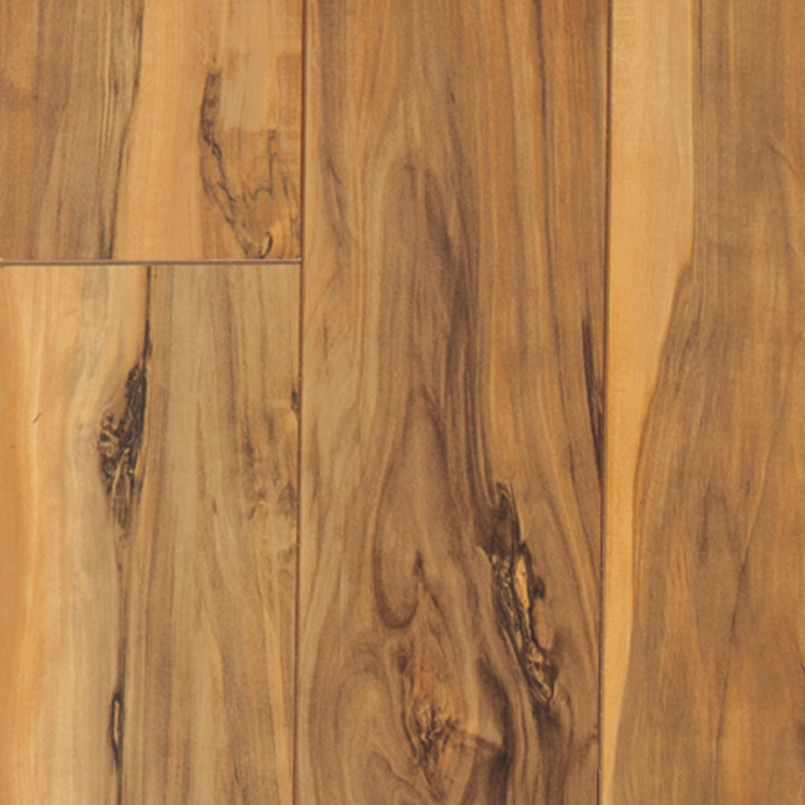 laminate wood flooring pergo max montgomery apple 5.35-in w x 3.96-ft l smooth wood plank VUADXRB