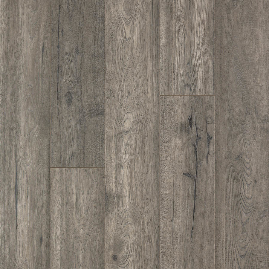 laminate wood flooring pergo max premier silver mist oak 7.48-in w x 4.52-ft l embossed VPDEOJE