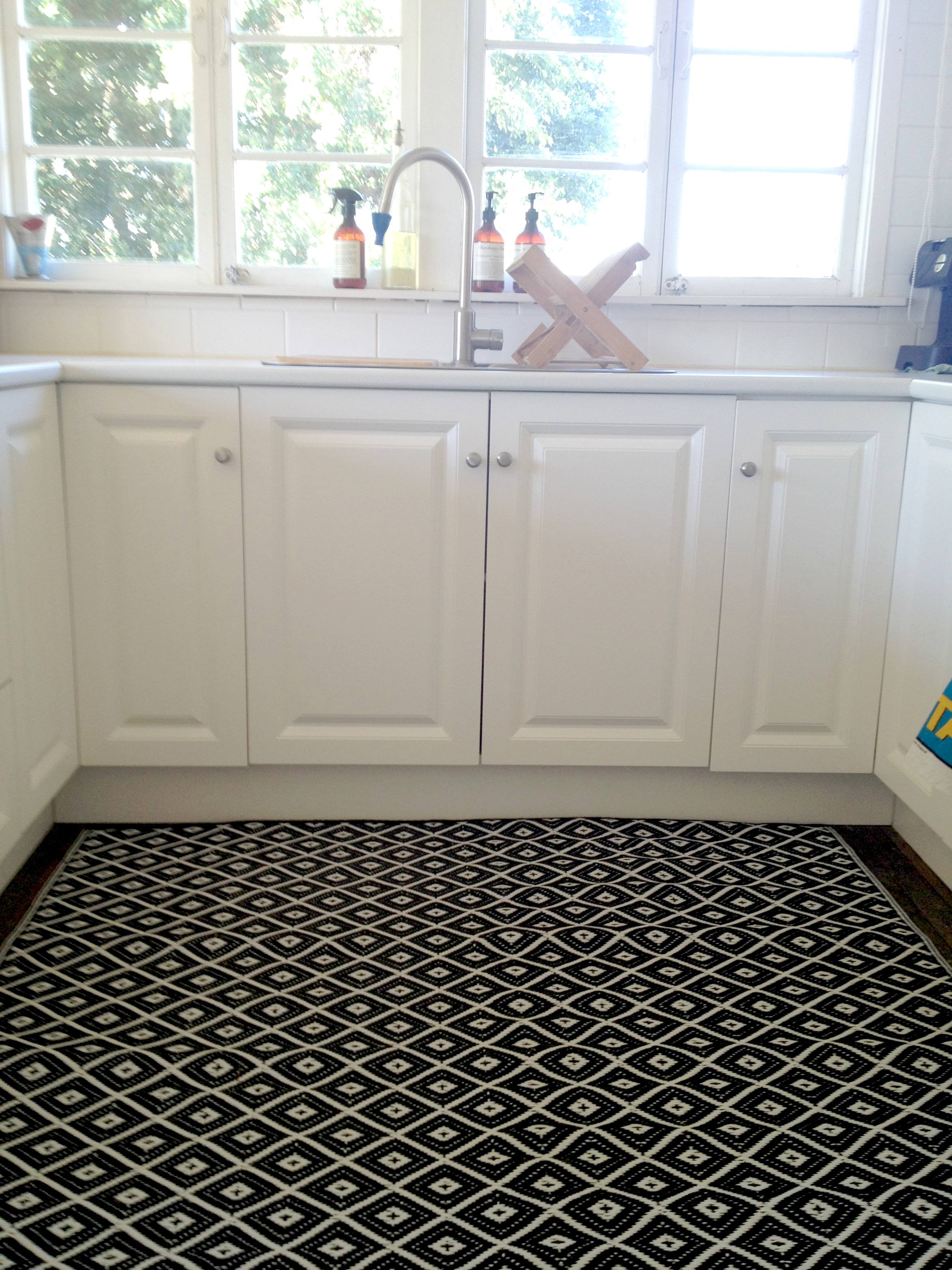 Large kitchen rugs adorable ... YFHQLOK
