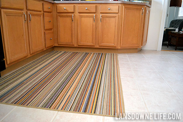 Large kitchen rugs amazing large kitchen rugs with big rug in the kitchen lansdowne life GAFFSZS