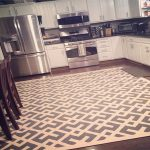 Large kitchen rugs – styles of rugs for kitchen