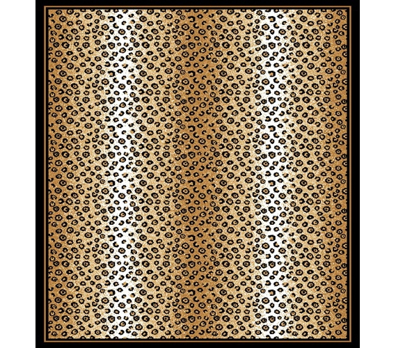 leopard rug product reviews OICPOPN