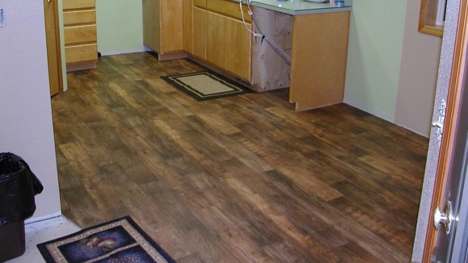linoleum wood flooring linoleum flooring in kitchen RSDUKLN