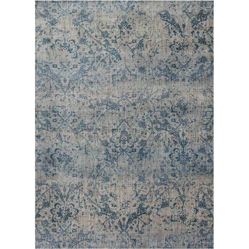 luxury rugs magnolia home kivi rug by joanna gaines - fog / azure SAYWTGS