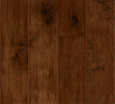 maple hardwood flooring maple engineered hardwood - burnt cinnamon EEMQCAF