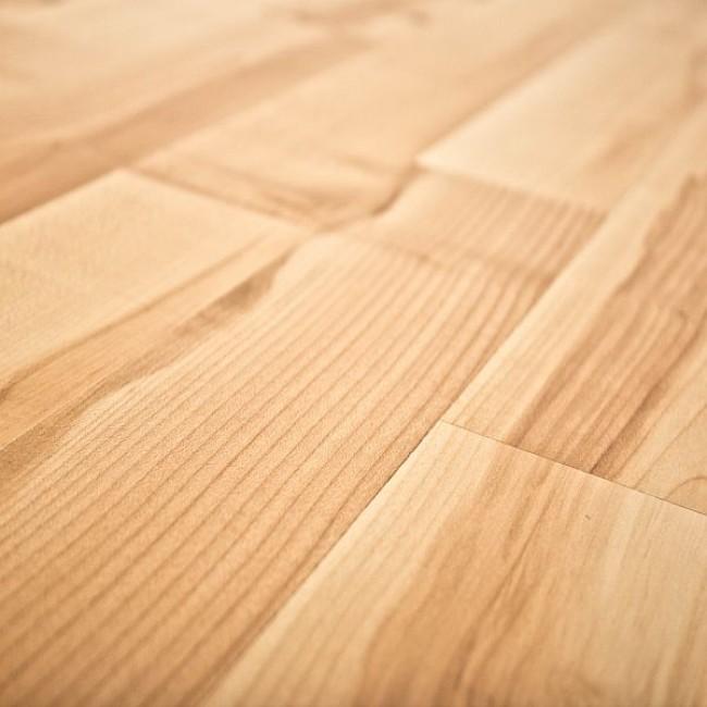 maple laminate flooring quick-step home sound blonde maple sfs031 laminate flooring + attached pad UJQMVGL