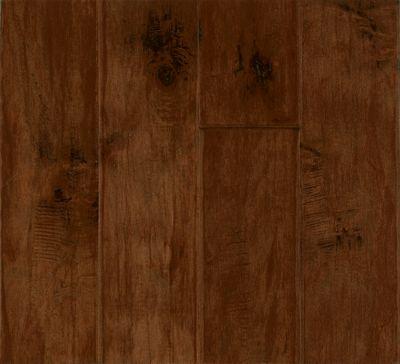 maple wood flooring maple engineered hardwood - burnt cinnamon EBVJWZI
