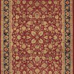 Characteristics of shaw rugs